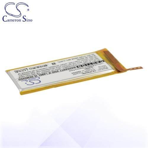 CameronSino Battery for Apple iPod Nano 5th Battery IPNA5SL