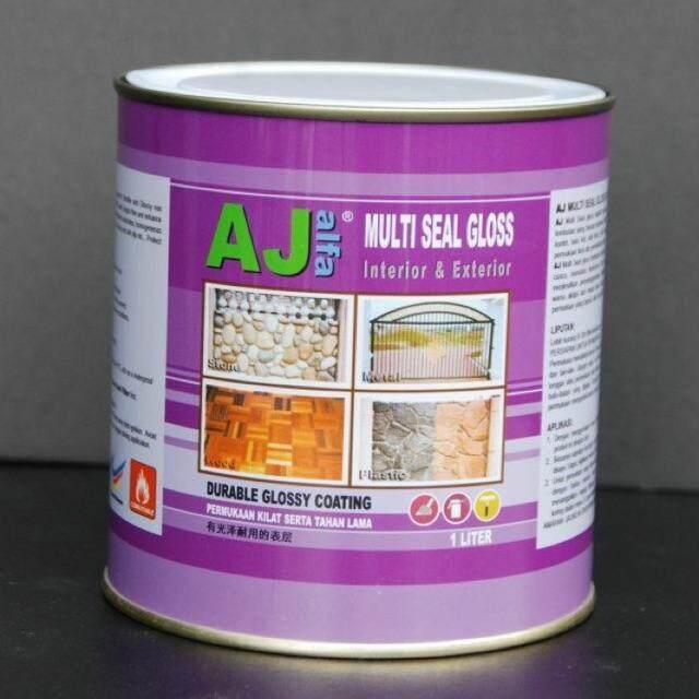 AJ MULTI SEAL GLOSS FOR EXTERIOR & INTERIOR