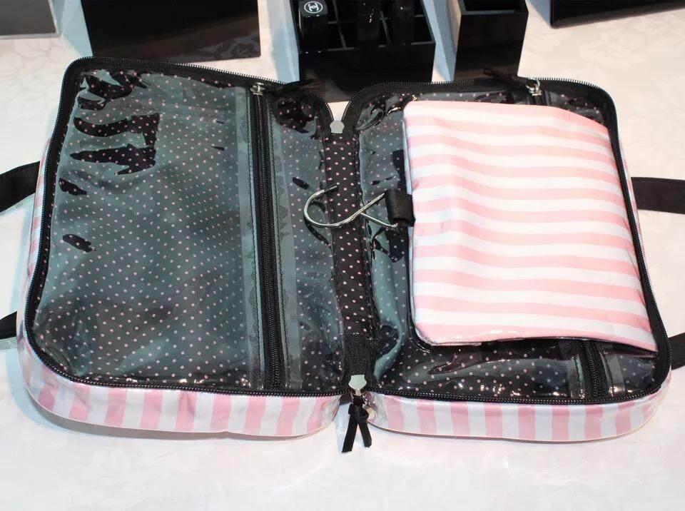 VS Vic Secret  Large Waterproof Multifunction Organiser Handbag
