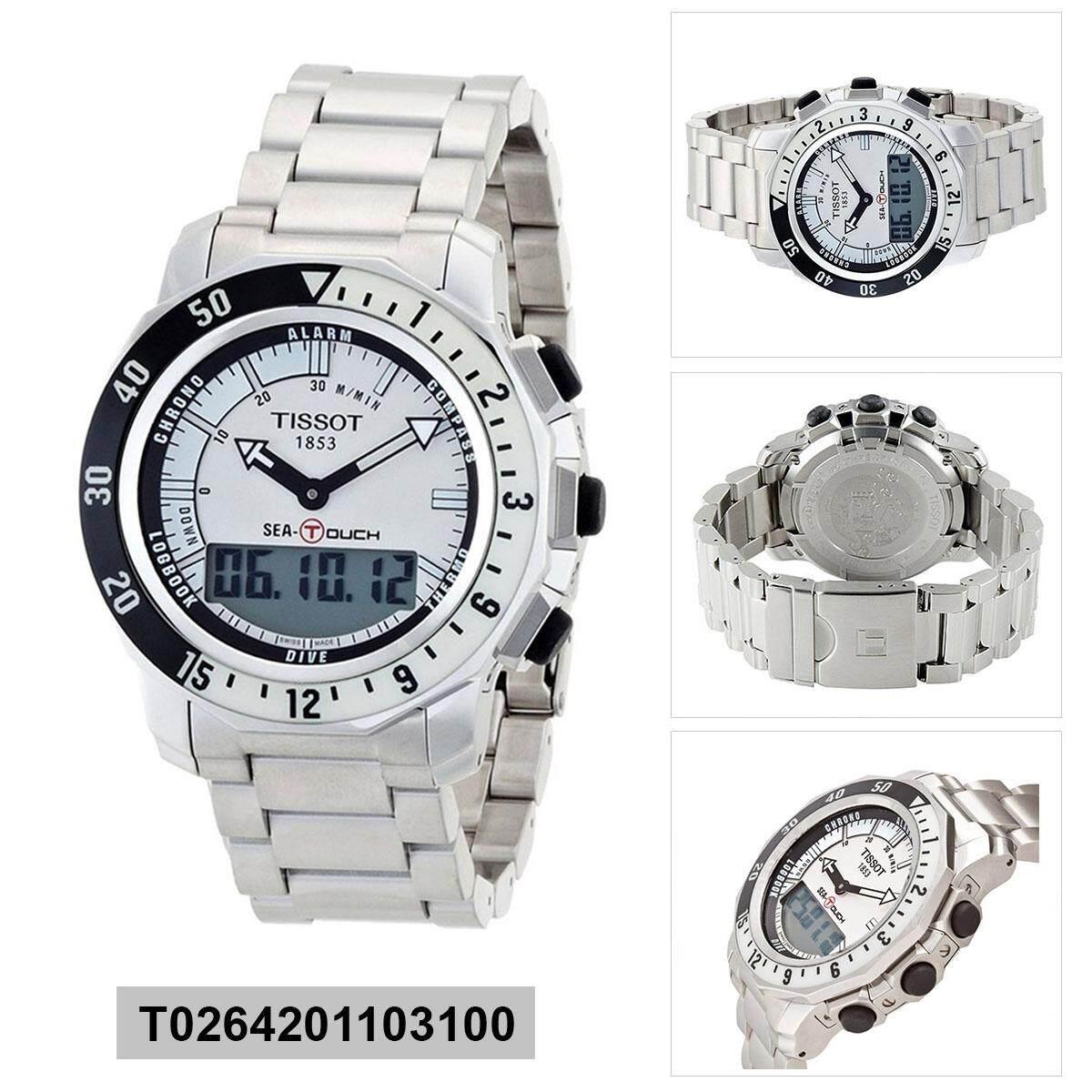 Sell Tissot Mens T062 Cheapest Best Quality Th Store Prc 200 T0554301105700 Black Thb 25400