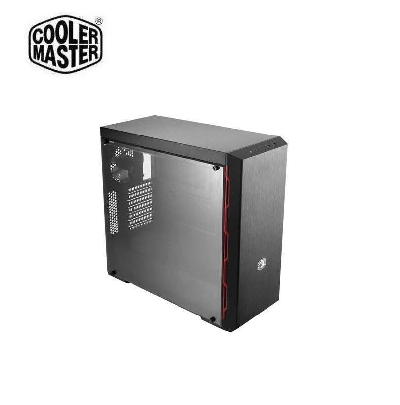 Cooler Master MasterBox MB600L (W/T ODD) - MCB-B600L-KANN-S00 Malaysia