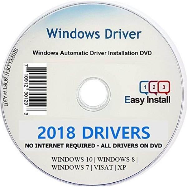 Driver Otomatis Instalasi Hanya untuk Windows 10, 7, Vista dan XP. Mendukung Asus, HP, Dell, Gateway, Toshiba, Gateway, Acer, Sony, Samsung, MSI, Lenovo, Asus, IBM, Compaq, EMachines-Intl