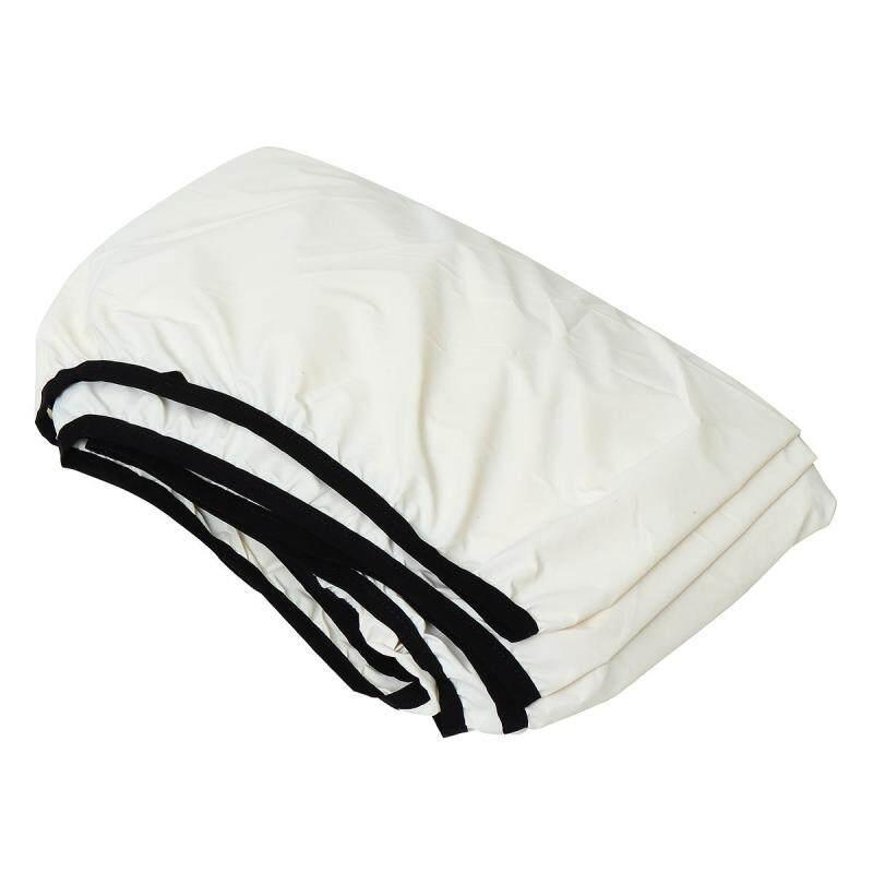 Hot Tub Spa Oxford Fabric Cover Cap 200 x 200 x 30cm Sun Shield Jacket