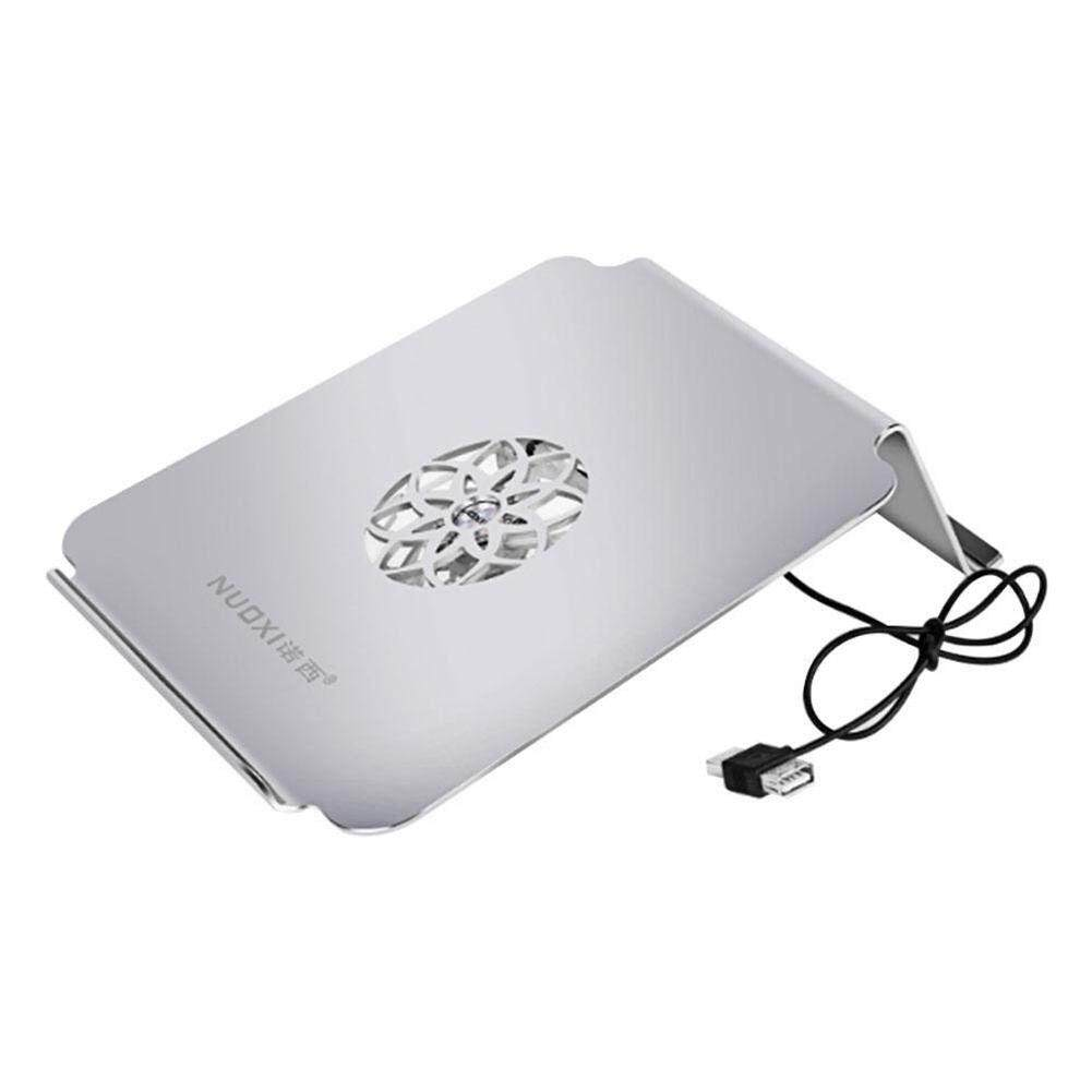 Buy Sell Cheapest Cooling Pad Big Best Quality Product Deals M Tech Notebook Cooler Kipas Pendingin Laptop Fan House 17 Inch Gaming Slim Dual Angle Aluminium Alloy Stand Holder