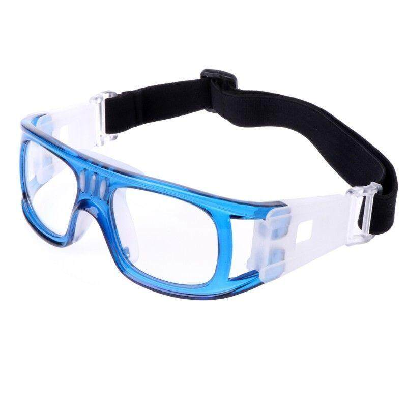 1d03e59f94 Sport Protective Eyewear Eye Safety Goggles Glasses for Basketball Football Sports  Outdoors