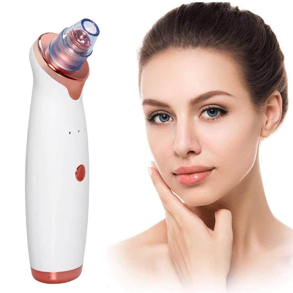 Fitur Vienna Blackhead 3 Steps Nose Pack Remover Komedo Dan Harga Vacuum Ybc Electric Facial Pore Pimple Cleaner Tools Kit