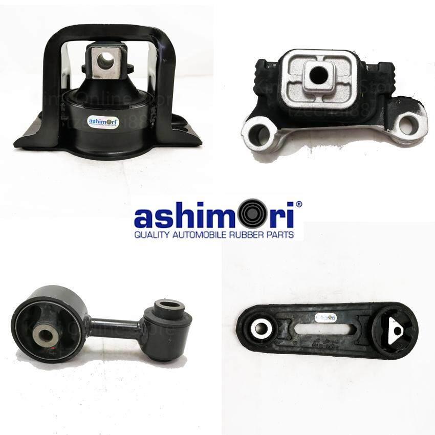 Ashimori Engine Mount Set Nissan Sylphy G11Z 2.0L (Auto) 05'-09'