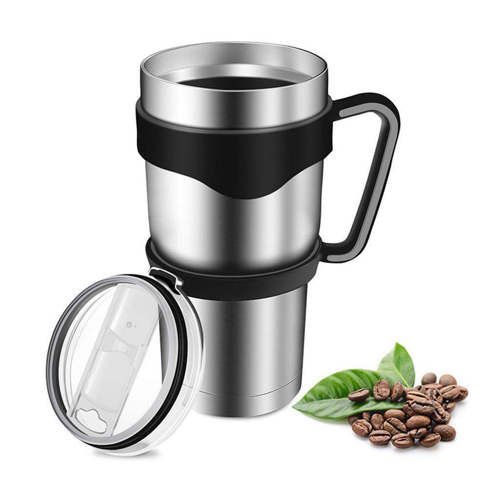 Niceeshop Kerajinan Tangan Dari Enamel Porcelain Mug Teh China Ceramic Cangkir Dan Sendok Minum Kopi Karakter Line Hkn210 30oz Stainless Steel Tumbler Vacuum Insulated Rambler Coffee Cup Double Wall Travel Flask With