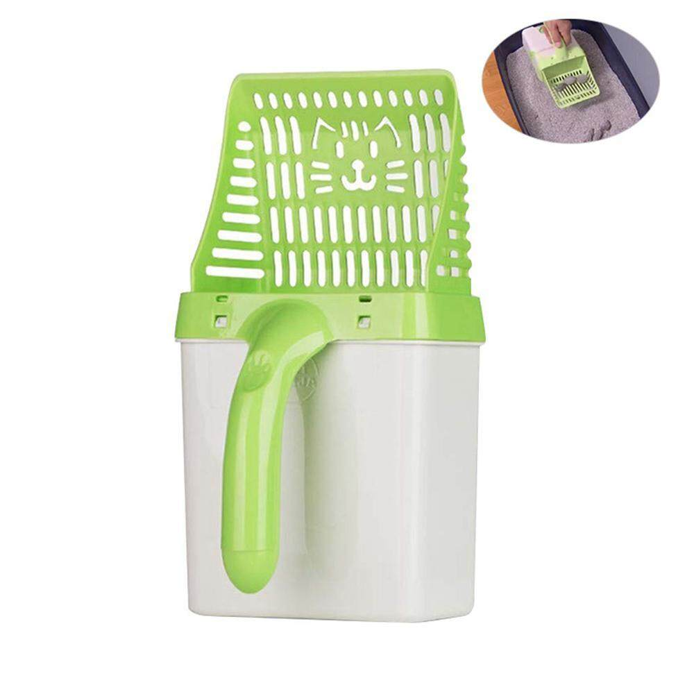 Treeone แมว Scoops, Neater Litter Scooper, แมว Shove 15 เติมเงิน 30*16*15 เซนติเมตร By Treeone.
