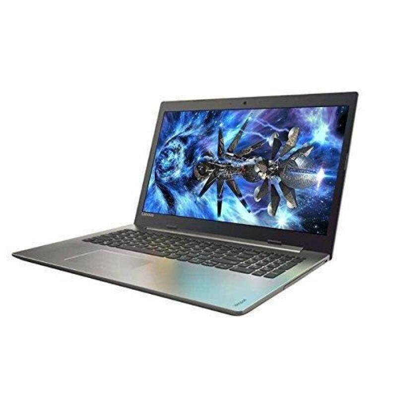 Lenovo Built Business Laptop PC 17.3 HD+ Display Intel i5-7200U Processor 8GB DDR4 RAM 1TB HDD DVD-RW 802.11AC WIFI HDMI Bluetooth Webcam Windows 10-Silver Malaysia