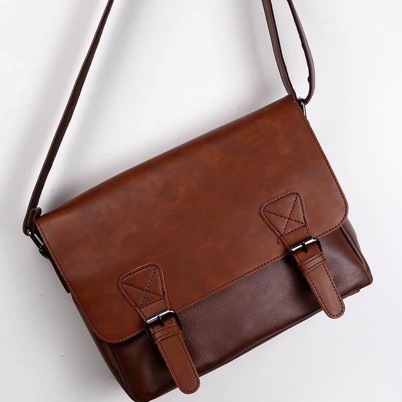 6a898116bfce KX Retro shoulder bag men bag shoulder retro small backpack bag shopping bag  men bag square