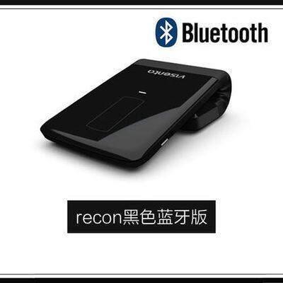 Mikro Gent (Visenta) Recon Sentuh Laser Lipat 4-Kecepatan Pengisian Nirkabel Bluetooth Mouse Tipis-Internasional