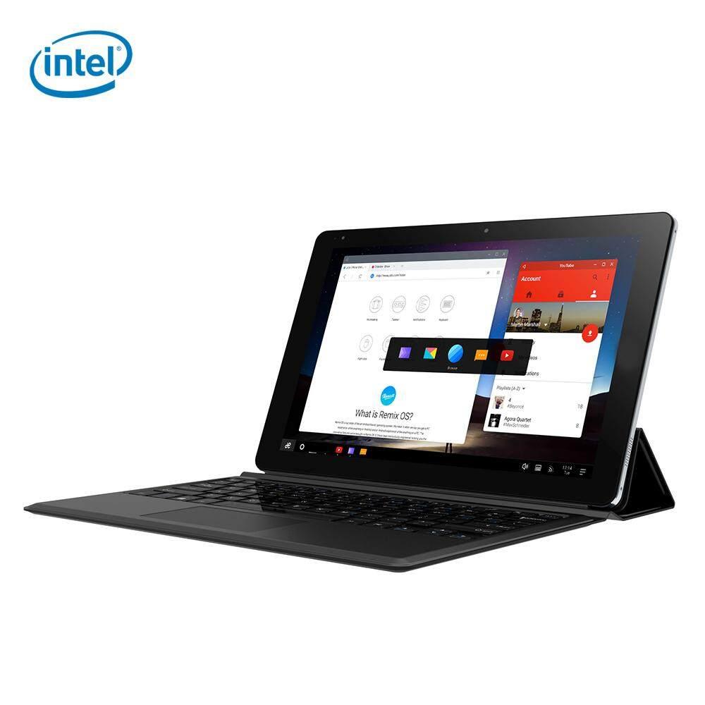 Hình ảnh CHUWI HI10 PLUS Tablet PC Windows 10 + Remix OS 2.0 10.8 inch IPS Screen Intel Cherry Trail Z8300 64bit Quad Core 1.44GHz 4GB RAM 64GB ROM Dual Cameras