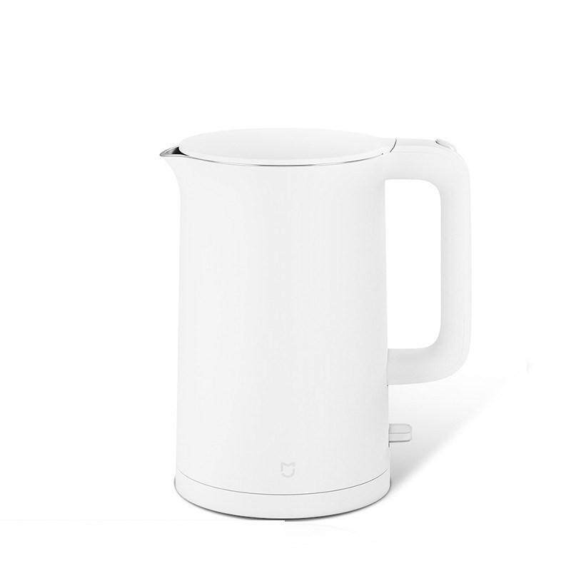 Xiaomi Mijia Mi 1.5L Electric Water Kettle Auto Power-off Protection 304 Stainless Steel Inner Layer