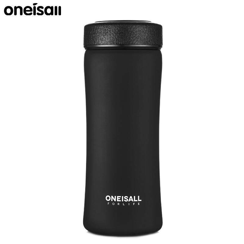 500ml Thermos Bottle Stainless Steel Vacuum Flasks Travel Thermal Insulated Water Bottle Tumbler Thermocup Cafe Tea Coffee Mug By Oneisall Official Store.