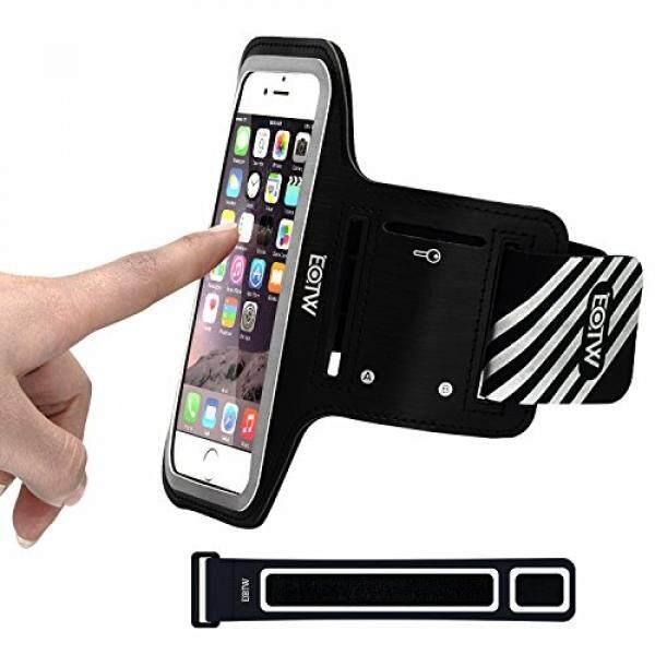 Smartphone Case S Ban Lengan Eotw iPhone 6 S 6 Plus Latihan Sarung Lengan Olahraga Ponsel