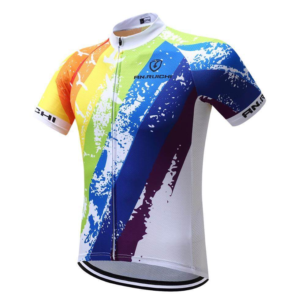 d91d14651 Superlight Bike Cycling Base Layers Bicycle Short Sleeve Shirt Breathable Cycling  Jerseys Cycling Clothing - intl