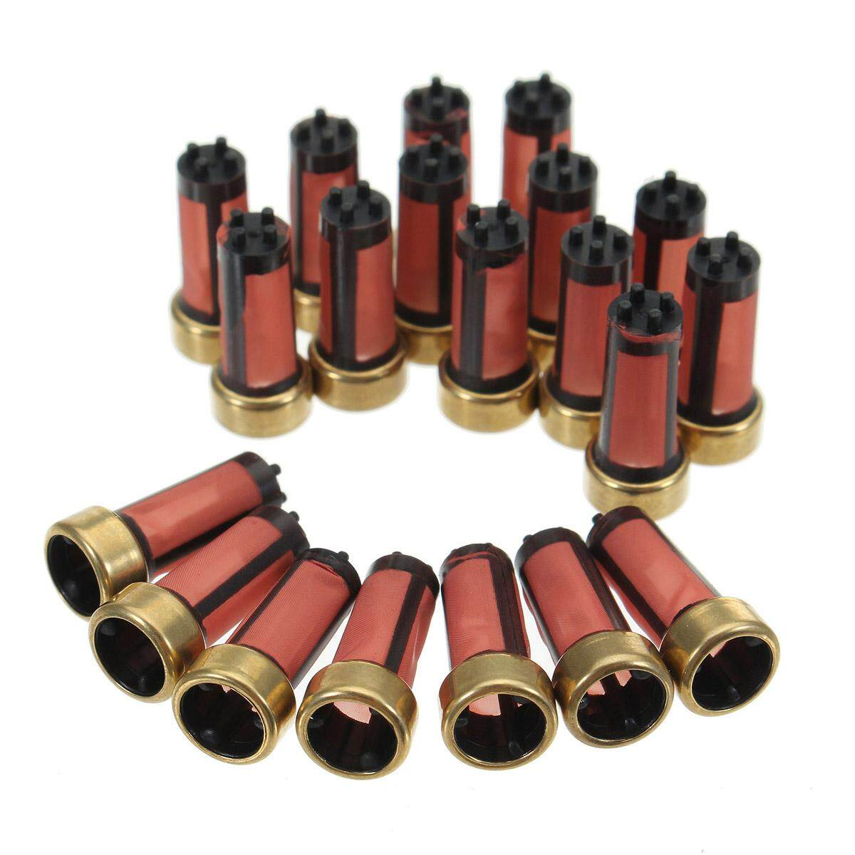 20 Pieces 14*6*3 Mm Mobil Injector Filter Mikro Oem Md619962 By The One..