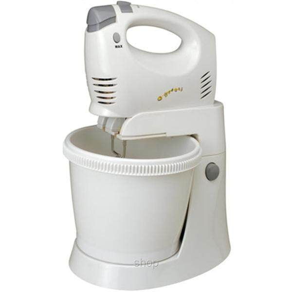 BUTTERFLY 200W STAND MIXER B-4318