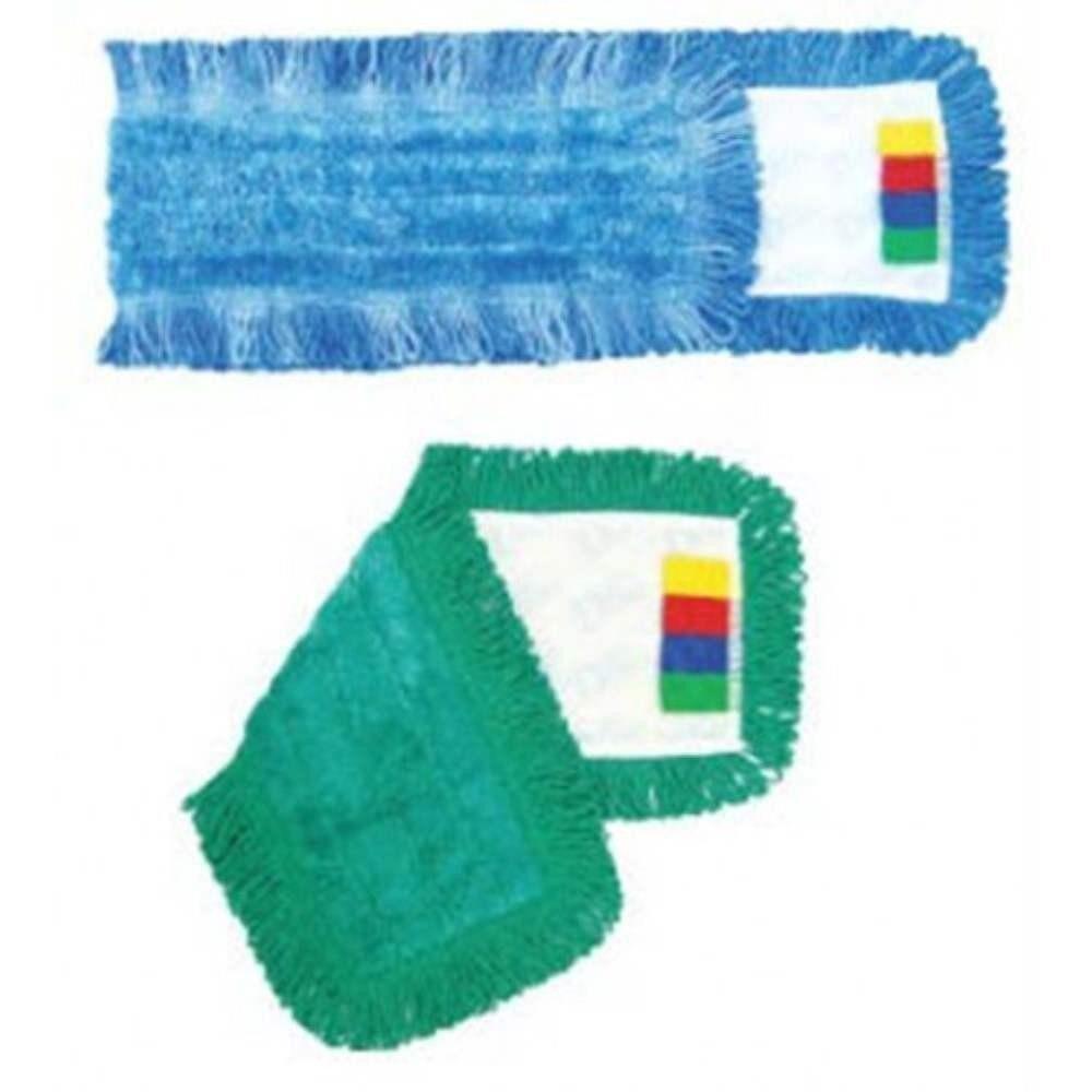 Fringed Dust Mop Pad - 80cm x 13cm