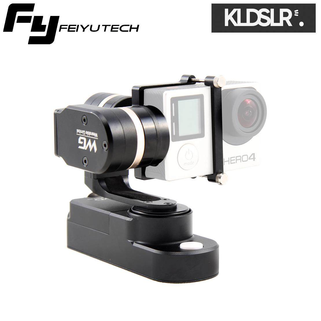 Feiyu Buy At Best Price In Malaysia Spg 3 Axis Handheld Steady Gimbal For Smartphones Extra Battrey Wg Wearable Gopro And Similar Action Cameras Fy