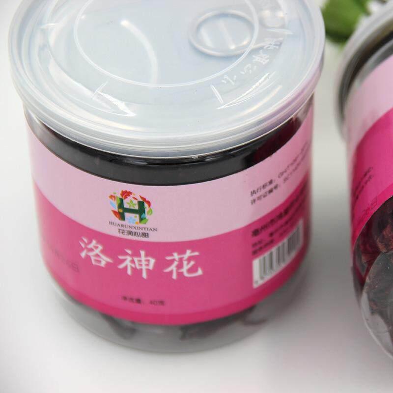 Fujian Roselle Roselle Kaleng 50 Grams dari Pemilihan Manual Bisa OEM OEM Pemrosesan.-Internasional