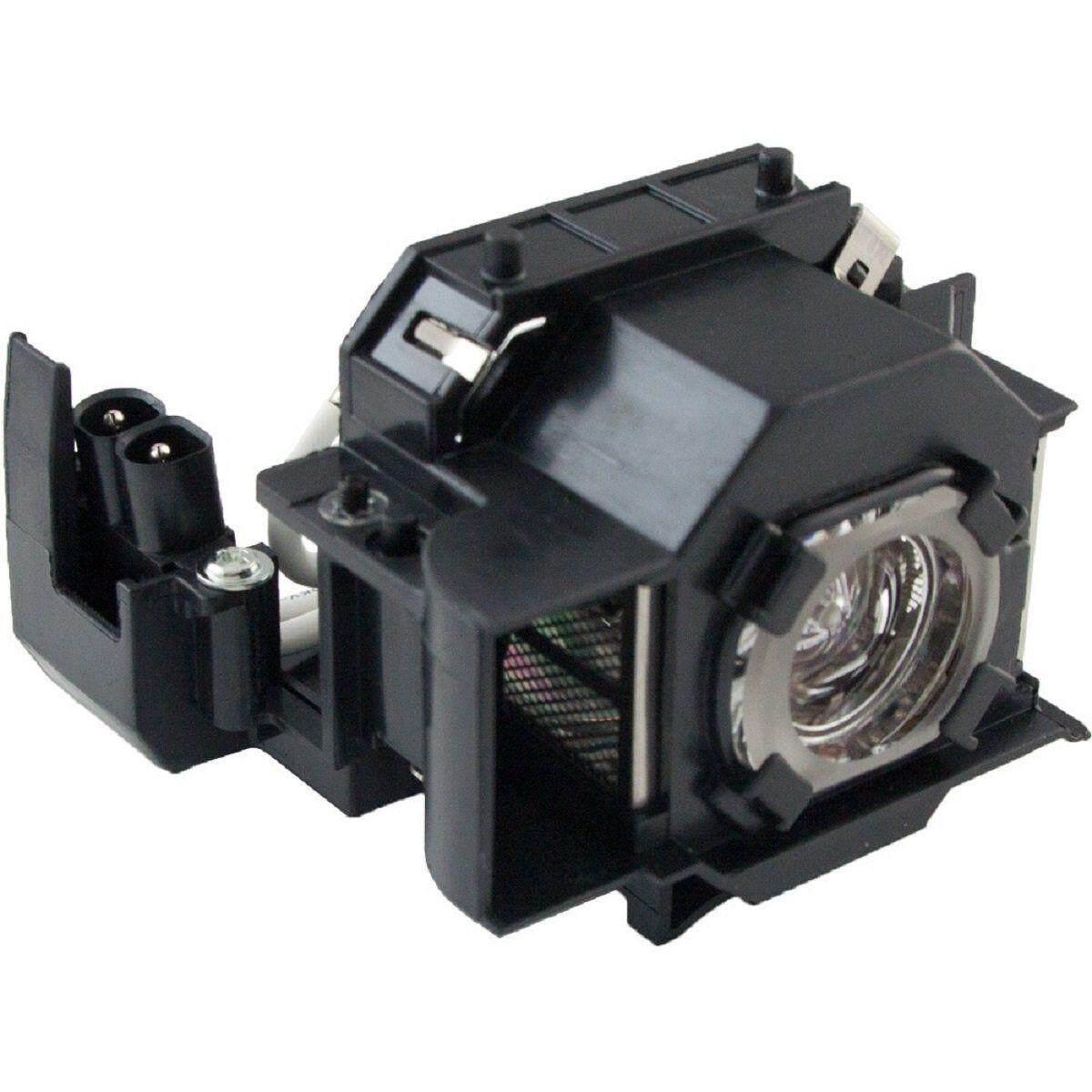 Uhe-170e-c Lampu Proyektor Bohlam ELPLP34 V13H010L34 untuk Epson Powerlight 76C 82C EMP