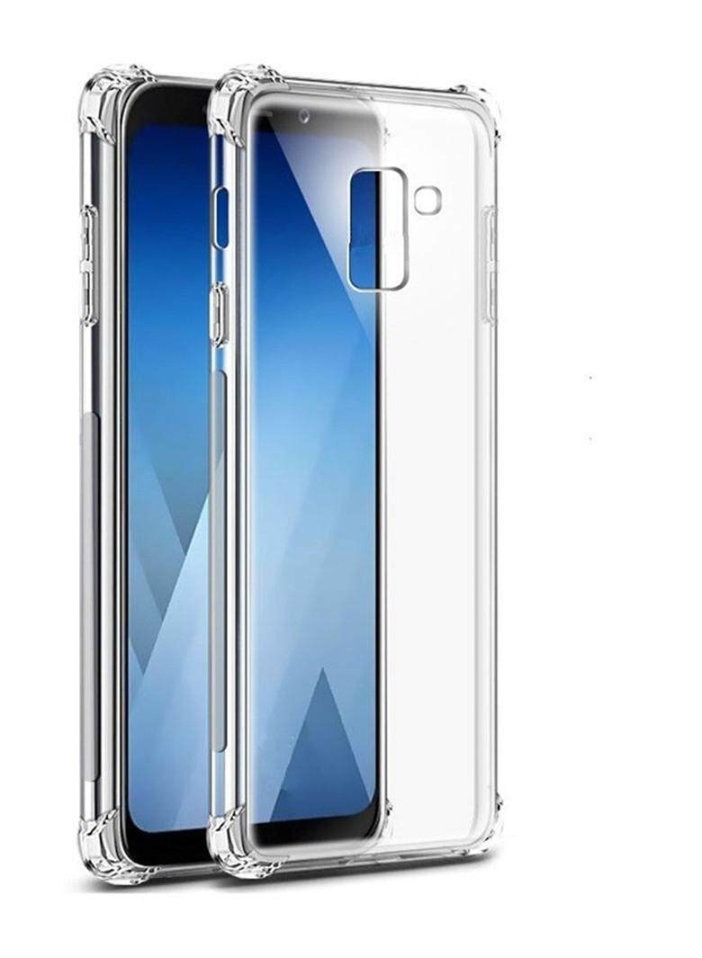 finest selection 0507a 3641b Samsung Galaxy J6 2018 Airbag Anti-shock TPU Silicone Case