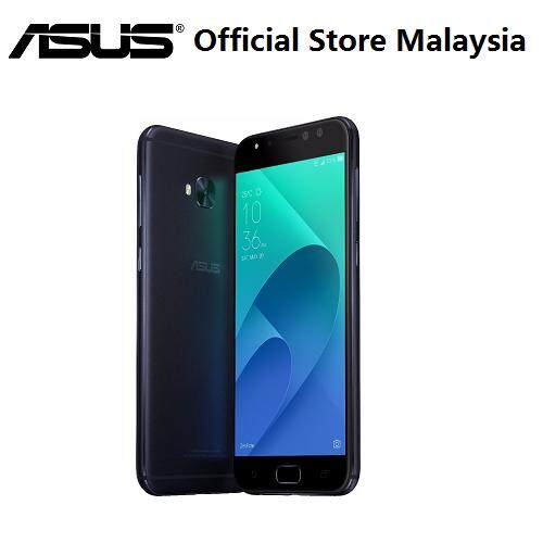 ASUS Zenfone 4 Selfie Pro ZD552KL (4GB/64GB ROM/5.5
