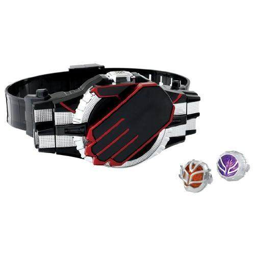 LED Kamen Rider Wizard Henshin Belt + Sound Play Toy Birthday Gift