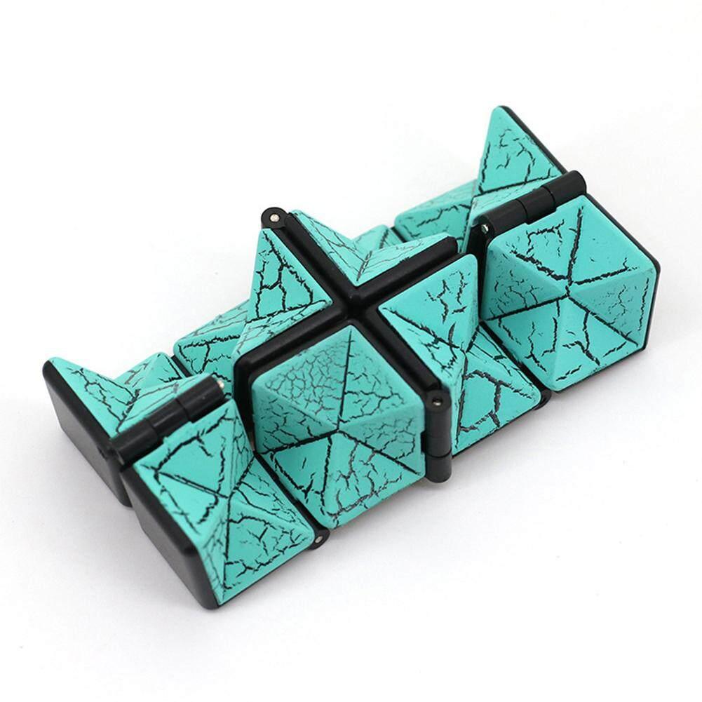 DM Baru Tak Terbatas Rubik Permainan Asah Otak Pelega Cemas Hadiah Mainan Teka-teki untuk