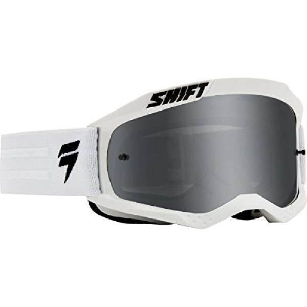 Shift Putih Label Spark Goggle-Putih-Internasional