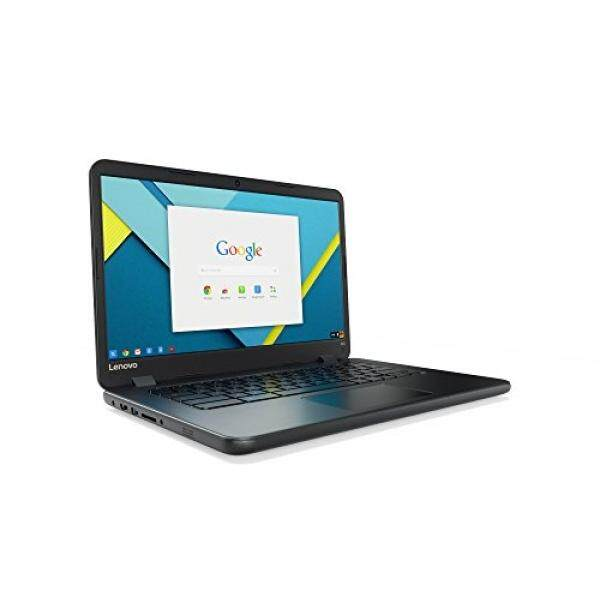 Lenovo 14 IdeaPad N42-20 Chromebook, Intel N3060 Dual-Core, 16GB eMMC SSD, 4GB DDR3, 802.11ac, Bluetooth, ChromeOS - intl