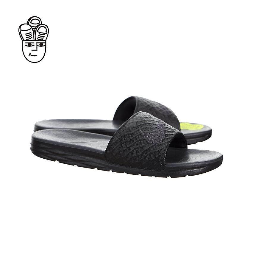 Nike Benassi Solarsoft Sandals Men 705474-091 -SH - 3