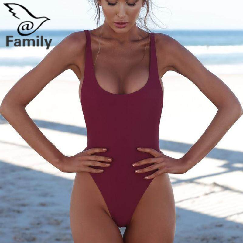 Hình ảnh BigFamily 4 Dimensions High Elasticity Small Fresh Sexy Bikini Wearable