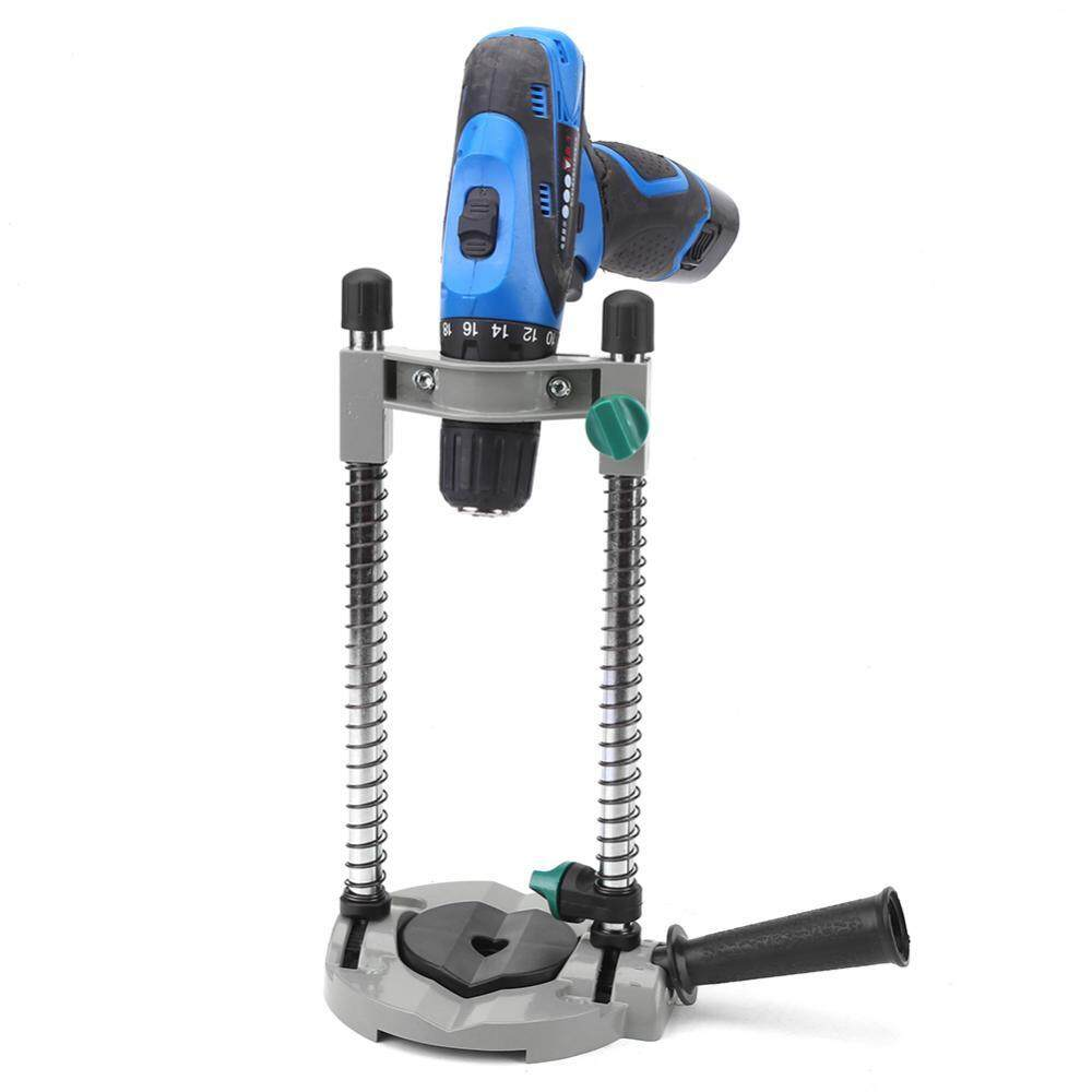 SHANYU Adjustable Angle Drill Holder Guide Stand Positioning Bracket for Electric Drill - intl
