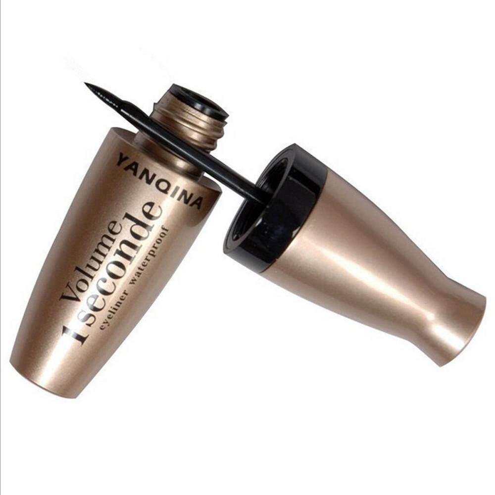 Fitur New Eyeliner Waterproof Liquid Eye Liner Pencil Pen Make Up Lt Pro Detail Gambar Beauty Cosmetics Intl Terbaru