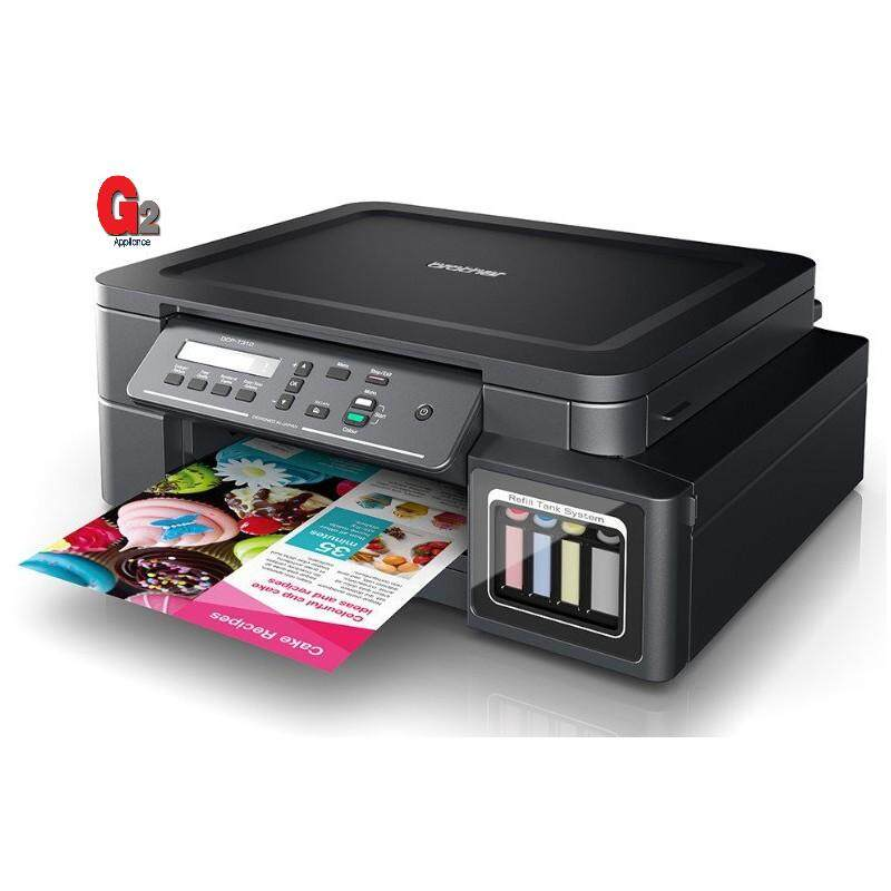 BROTHER PRINTER DCP-T310