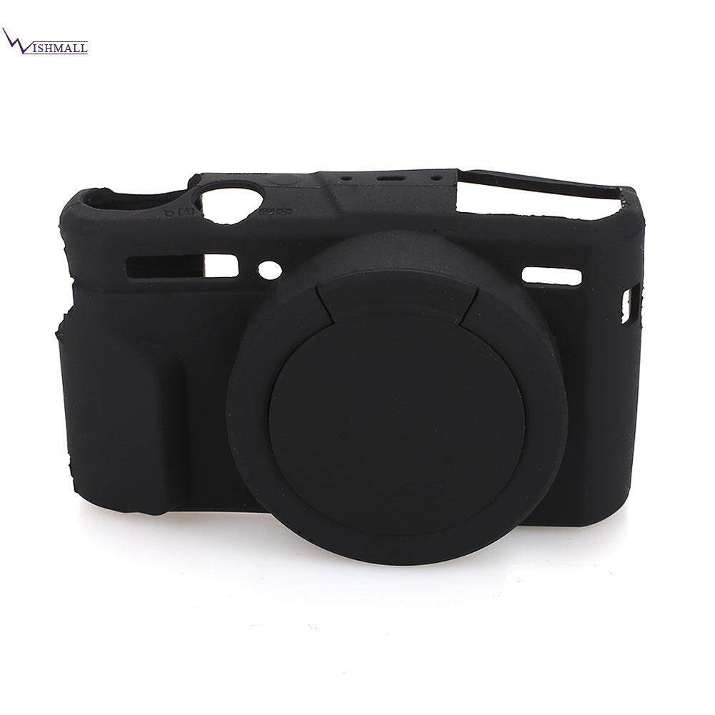 Wishmall Camera Silicone Case Camera Protective Shell Camera Soft Case Silicone By Wishmall.