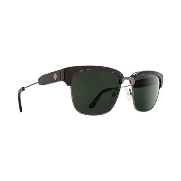 Spy Optic Bellows Kacamata untuk Pria dan untuk Wanita Terpolarisasi Gaya Tersedia Gaya Klasik dengan Dipatenkan Detail Meningkatkan Lensa Bahagia Tech