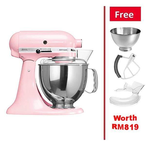 Rm2499 00 Kitchenaid K5ksm175psbsp Stand Mixer Artisan