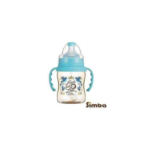 SIMBA (HANDLE) DOROTHY WONDERLAND PPSU WN FEEDING BOTTLE 200ML