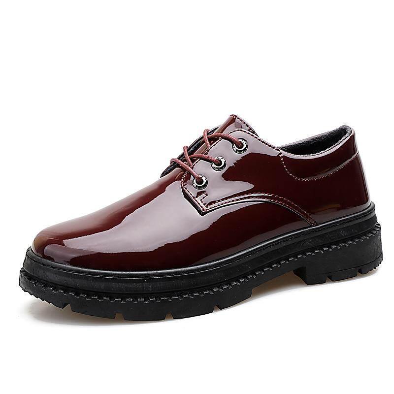 ใหม่ชายรองเท้ากลางแจ้งรองเท้าลำลอง, ที่เหยียบเท้าผู้ชายรองเท้าบู๊ตยาวสตรีรองเท้าบูท Martin By Asia Online Supermarket.