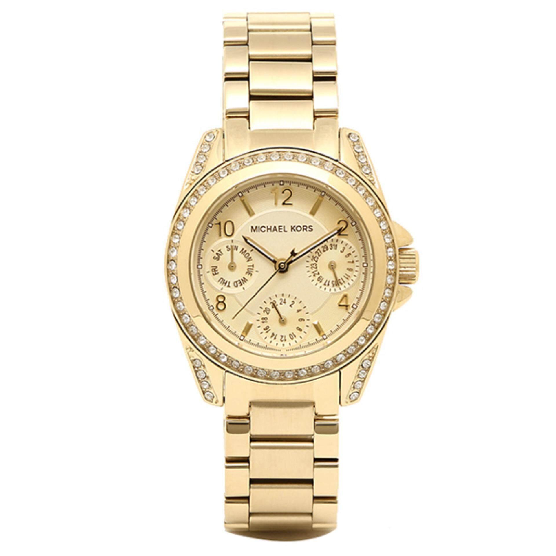 17de8e004c6d Michael Kors Watches price in Malaysia - Best Michael Kors Watches ...