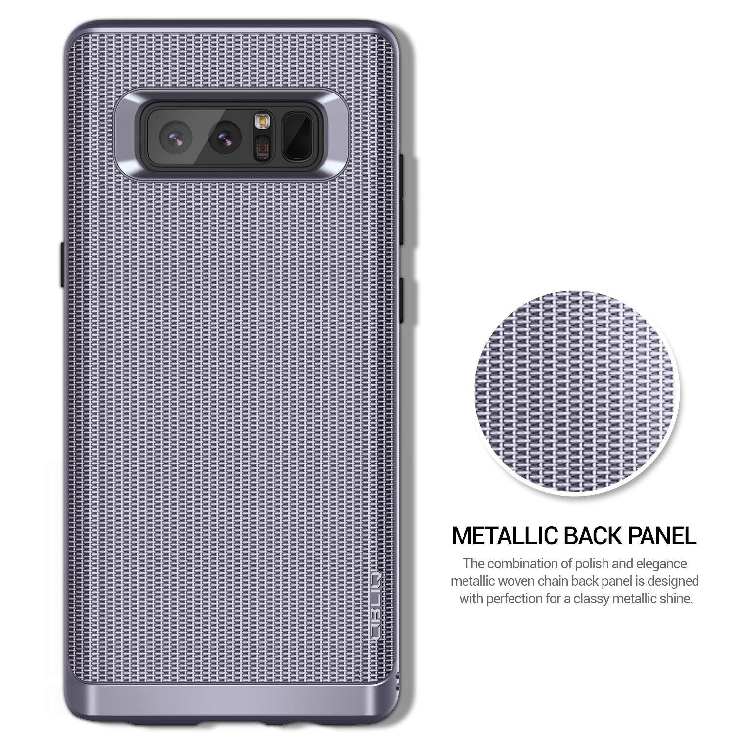 Features Obliq Slim Meta Protection Case Cover For Samsung Galaxy