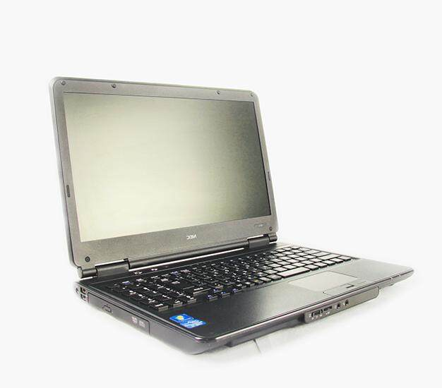 Refurbished Laptop: NEC VersaPro Intel i5 2nd Generation Malaysia