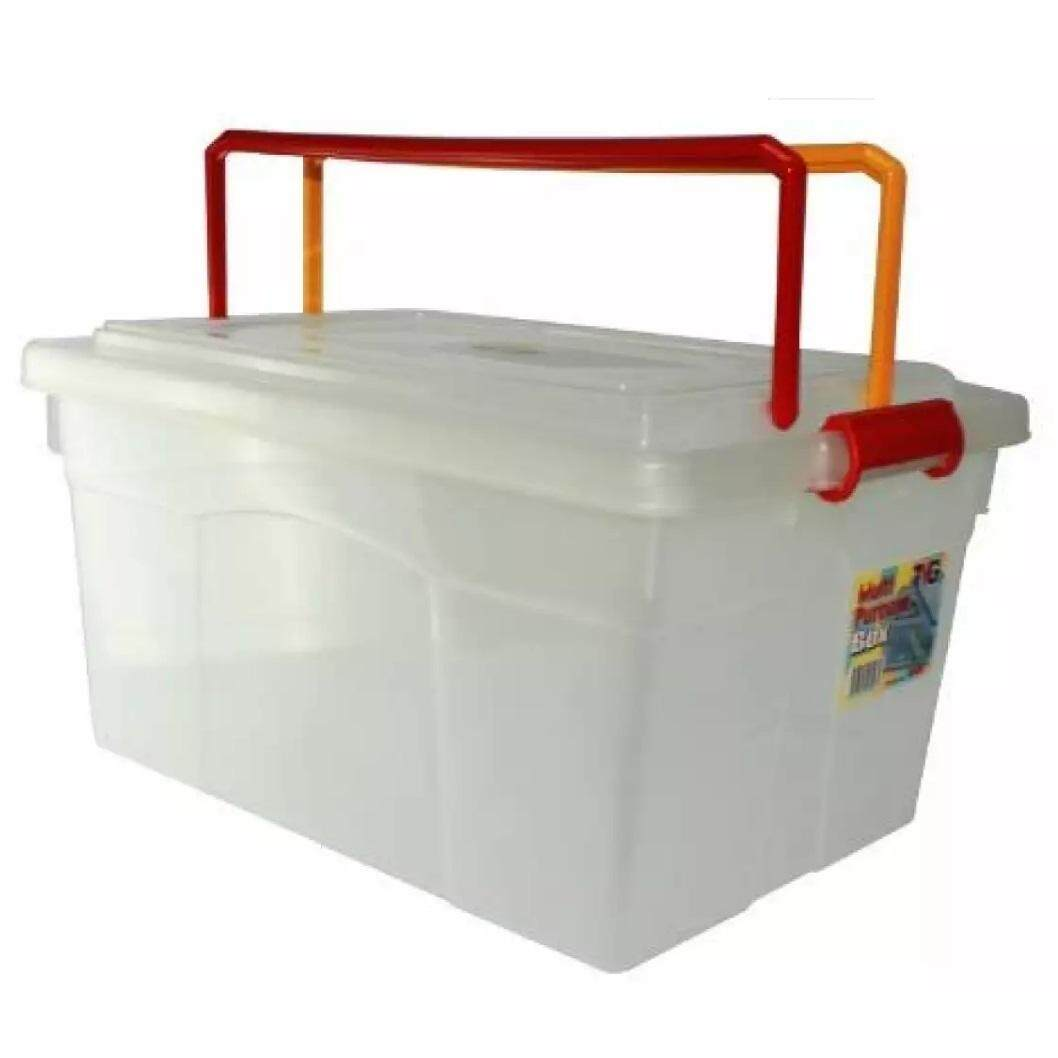(LZ) Toyogo 95 Series 06 Storage Box - 18 Lit