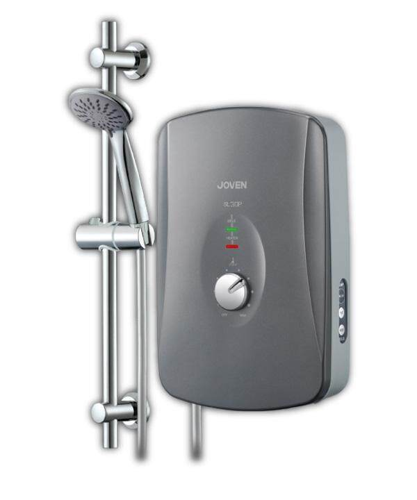 JOVEN SL30P Turbo Booster PUMP Instant Water Heater