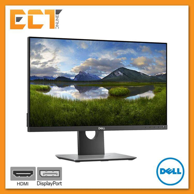 Dell P Series P2418D 24 QHD (2560x1440) Professional IPS LED Monitor Malaysia