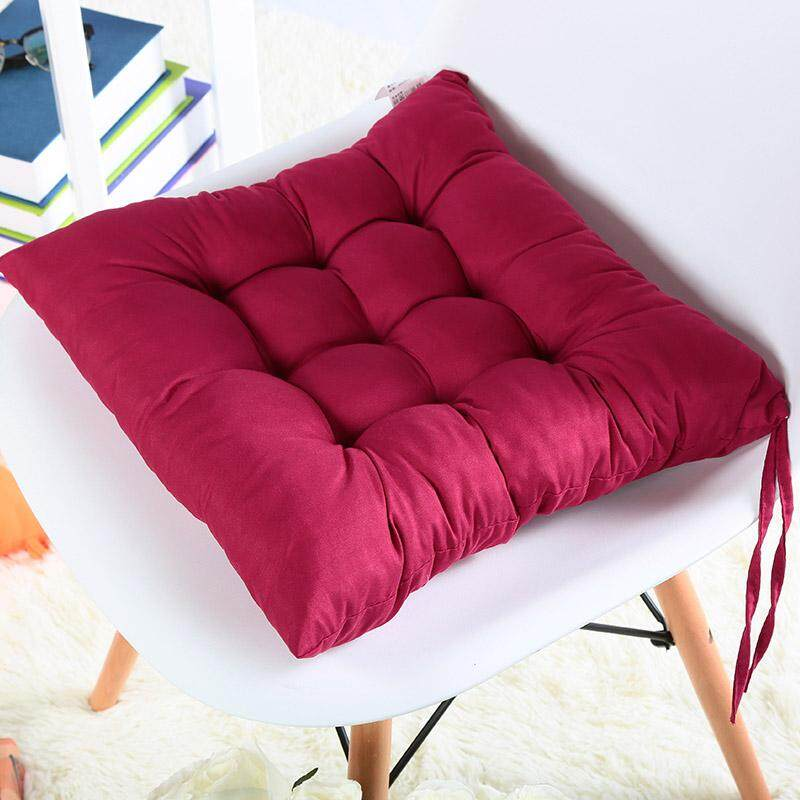Yuchen 10 Colors Indoor Outdoor Garden Patio Home Kitchen Office Sofa Chair Seat Soft Cushion Pad - 40*40cm By Yuchen.